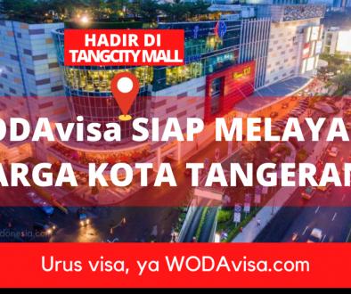 Jasa Urus Visa Tangerang